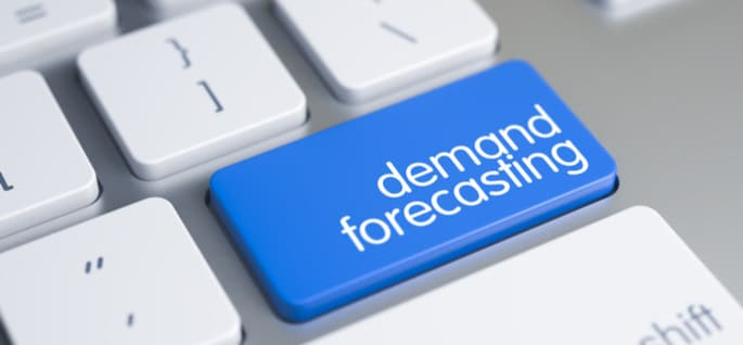 Demand forecasting importance for effective supply chain