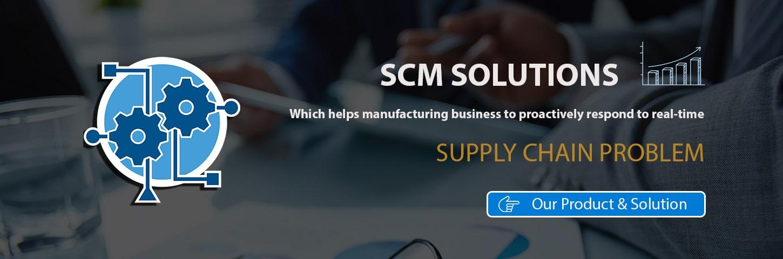 scm solution